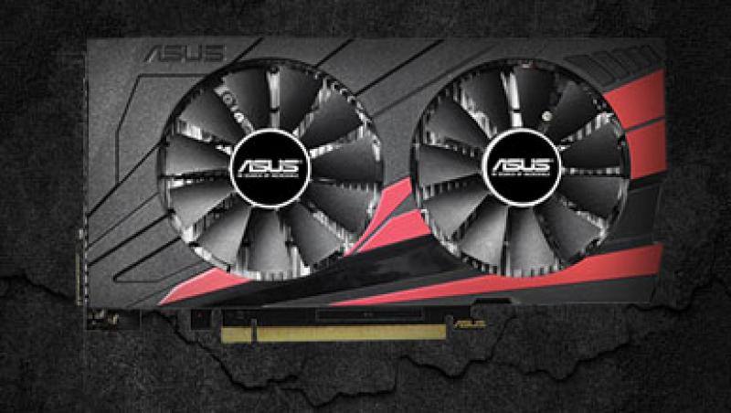 Test Karty Graficznej Asus Gtx 1050 Ti 4 Gb Expedition Ithardware