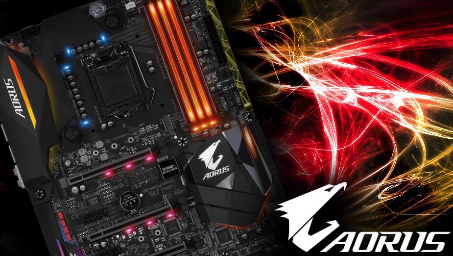 """Résultat de recherche d'images pour """"GA-Z270X-Gaming 8"""""""