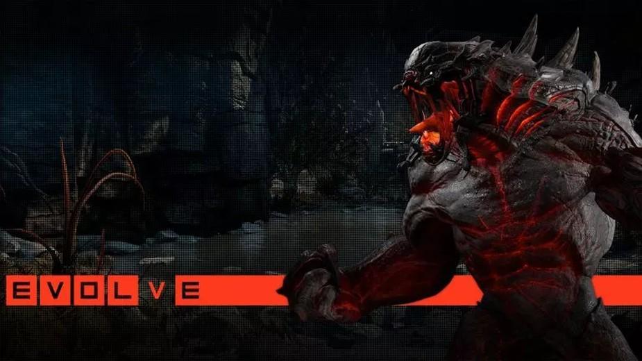 2K Games porzuca Evolve i wyłącza serwery dedykowane