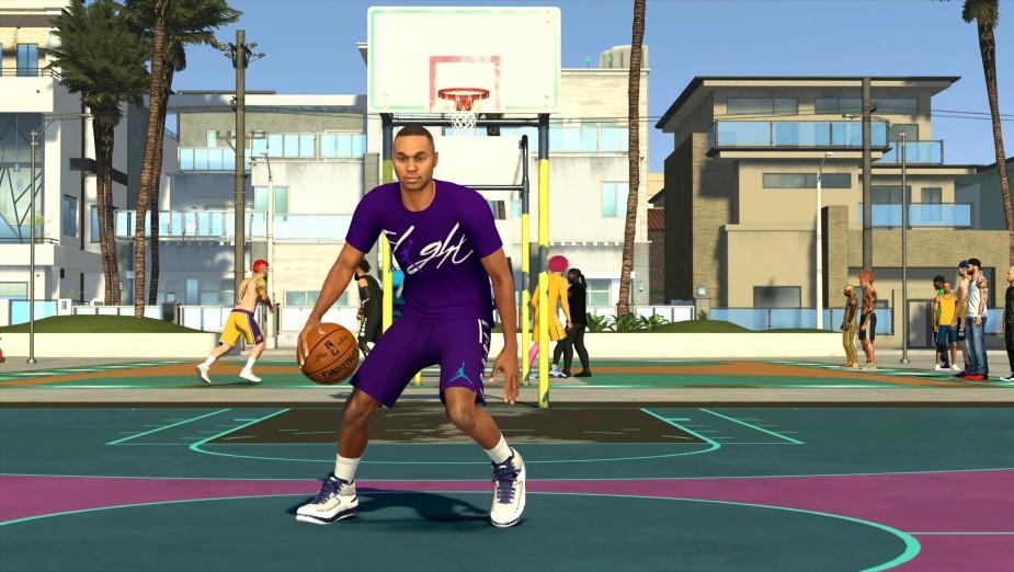 2K Games wydało oświadczenie w sprawie kontrowersyjnych reklam w NBA 2K21