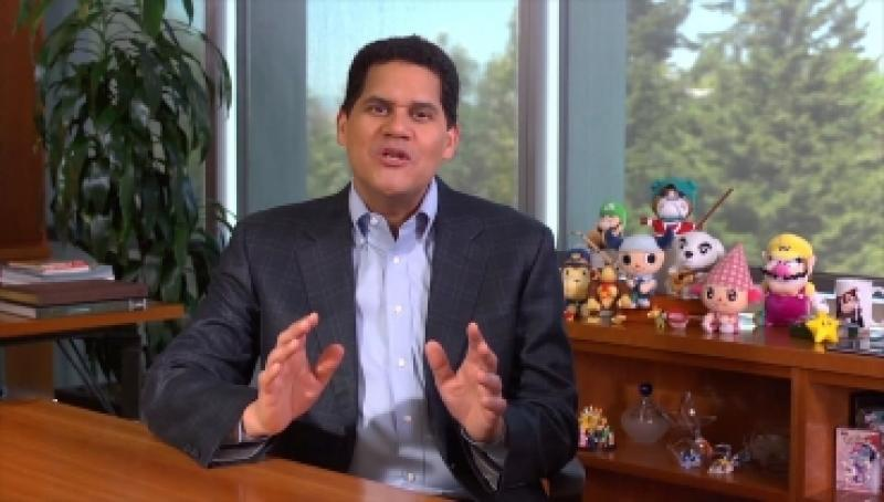Wirtualna rzeczywistość jest zbędna? Nintendo tłumaczy...