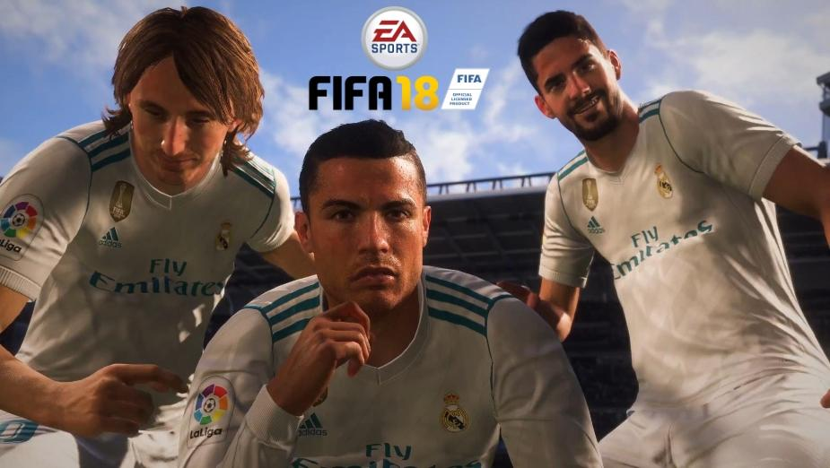 FIFA 18 - recenzja gry