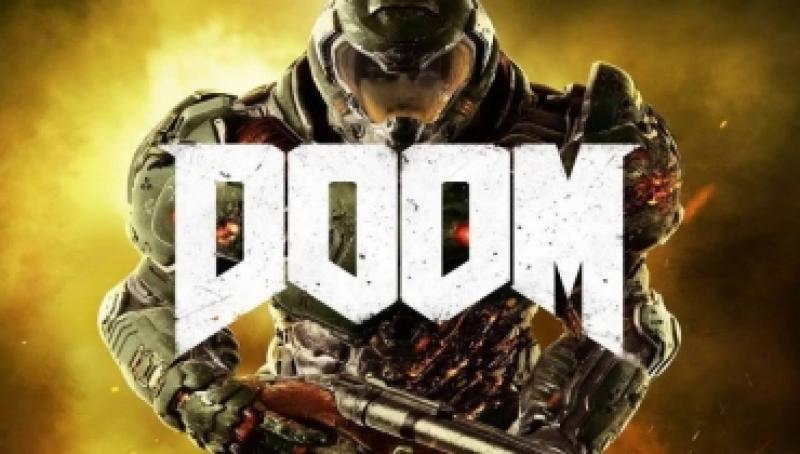 Doom (2016) - Recenzja gry