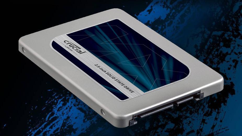 Test dysków Crucial MX500 – Mniej, ale lepiej? | ITHardware