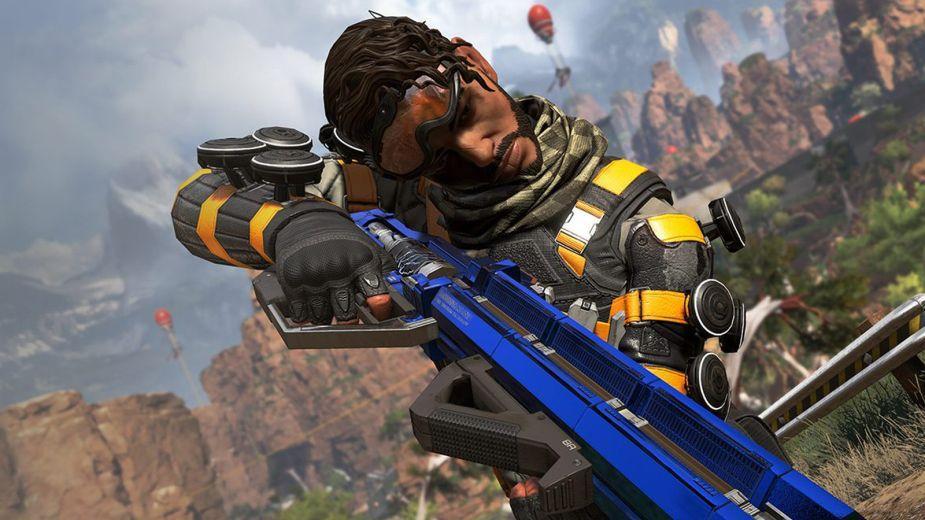 50 mln graczy w miesiąc. Apex Legends zostawia Fortnite daleko w tyle