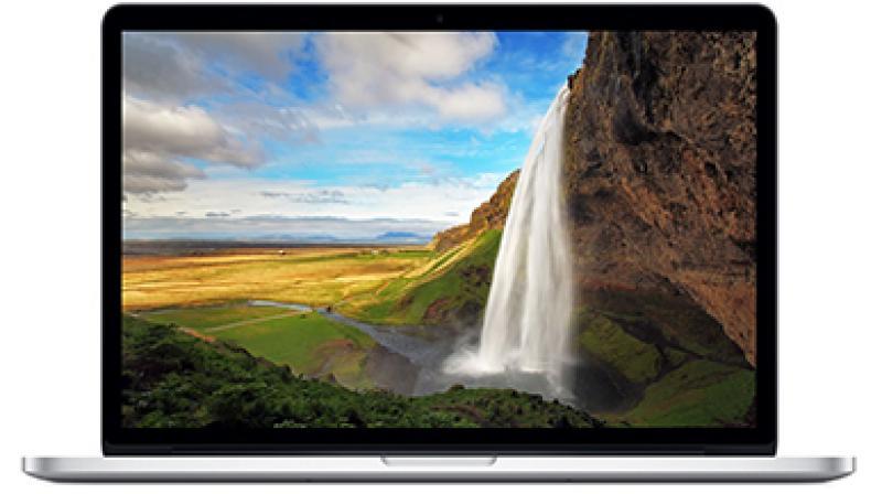 Apple szykuje dwa nowe modele laptopów MacBook Pro
