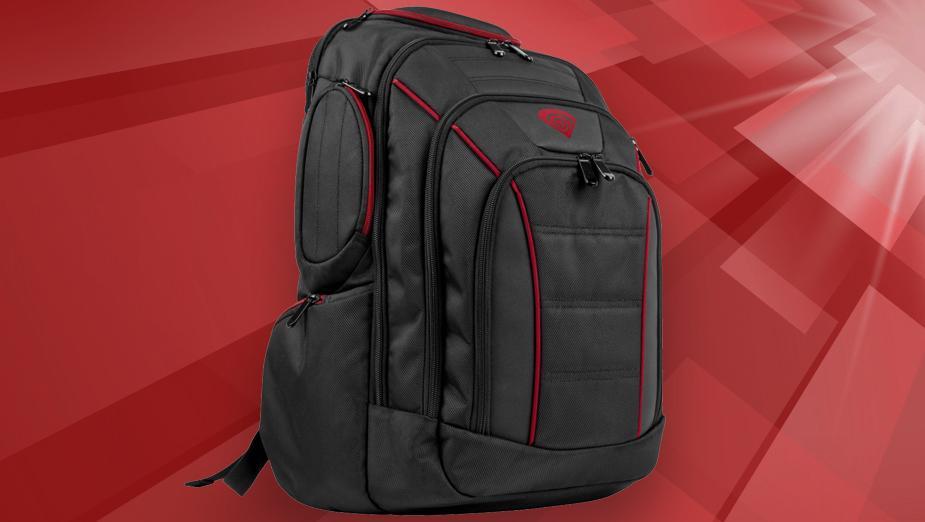 485db767226dc Genesis Pallad 500 - test plecaka (nie tylko) dla graczy | ITHardware