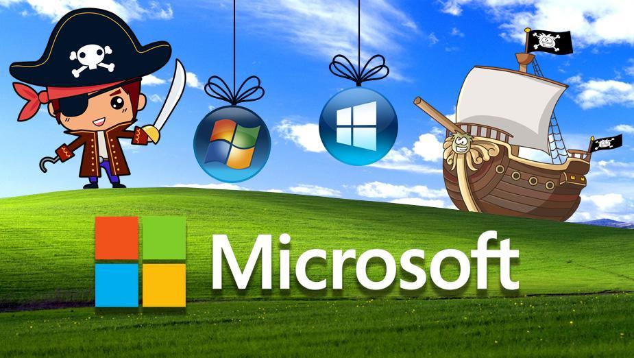 Windows 10 Za 40 50 Zl Felieton O Legalnosci Oprogramowania Microsoft Ithardware