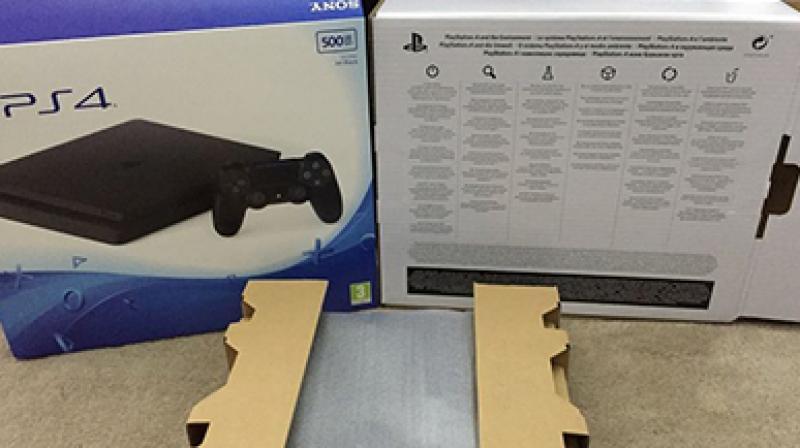 PlayStation 4 Slim pojawi się we wrześniu - wyciekły zdjęcia