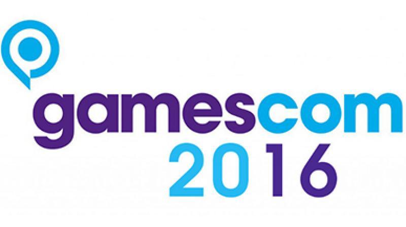 Gamescom 2016 - podsumowanie