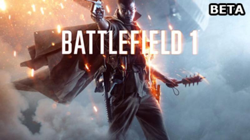 Battlefield 1 - Wrażenia z bety