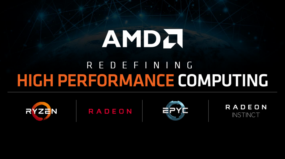 7 nm CPU i GPU na konferencji AMD w ramach CES 2019
