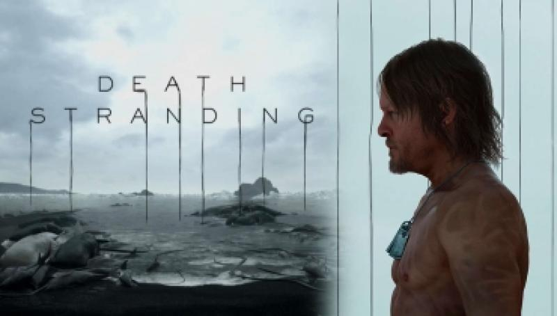 Hideo Kojima krytykuje Metal Gear Survive i zapowiada premierę Death Stranding przed 2019