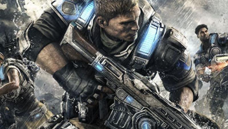 Gears of War 4 - Recenzja gry