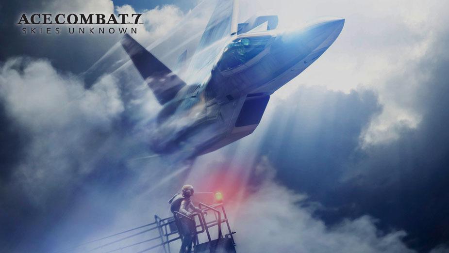 Ace Combat 7: Skies Unknown – recenzja wielkiego przelotu