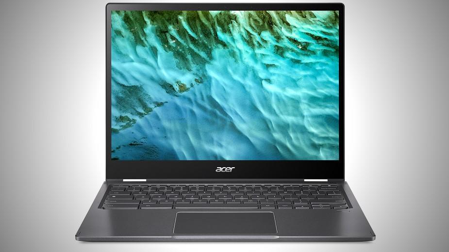 Acer - nowa seria notebooków TravelMate P6. Firma pokazała też Chromebooki