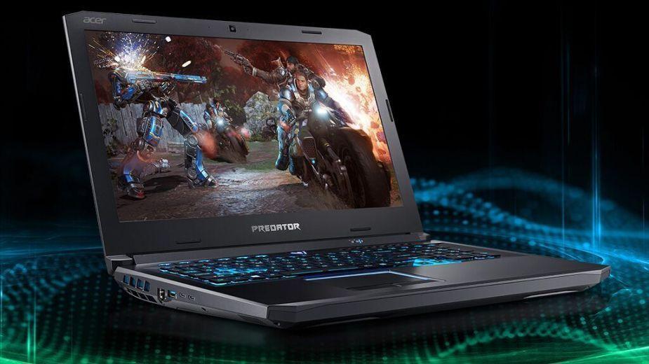 Acer Predator Helios 500 w wersji Radeon RX Vega 56 już oficjalnie