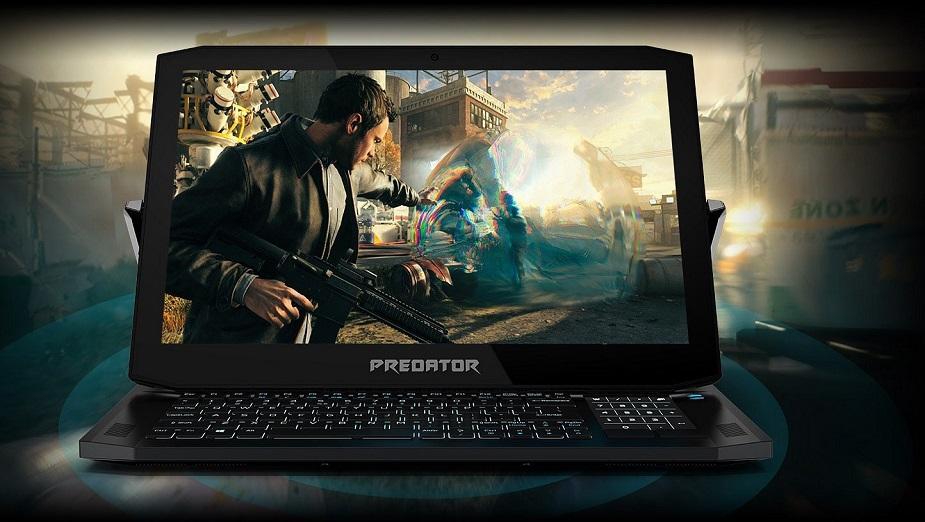 Acer Predator Triton 900 - gamingowy laptop dostępny w Polsce
