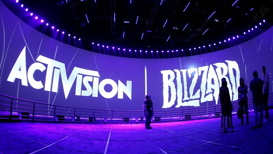Activision-Blizzard planuje wydać kolejne remastery gier