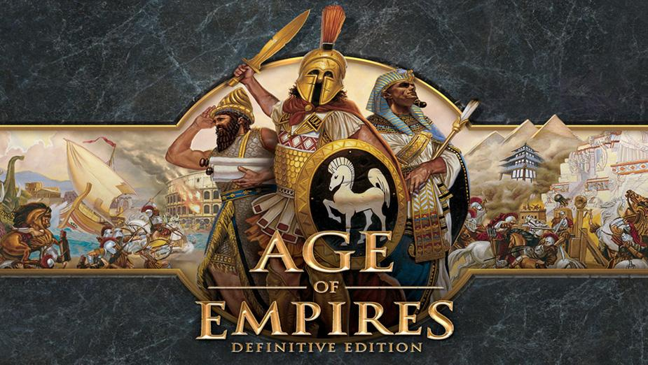 Age of Empires: Definitive Edition - Recenzja