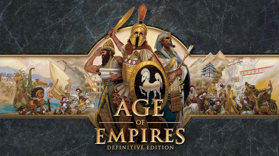 Age of Empires: Definitive Edition z datą premiery