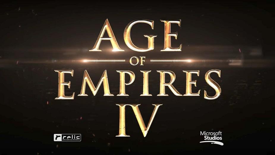 Age of Empires IV na nowych materiałach. Znamy przybliżoną datę premiery gry
