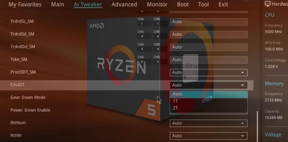 AGESA 1.0.0.6 - nowe rozdanie dla procesorów AMD Ryzen?