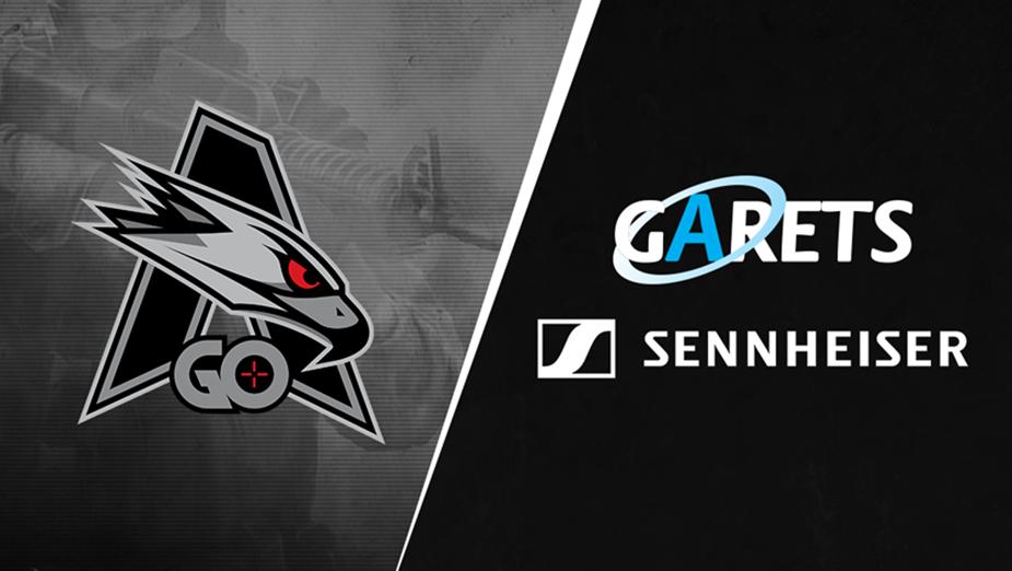 AGO Esports pozyskało nowego partnera technologicznego – poznajcie Garets