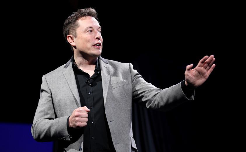 AI Elona Muska zmiażdżyła najlepszych pro-graczy w Dota 2