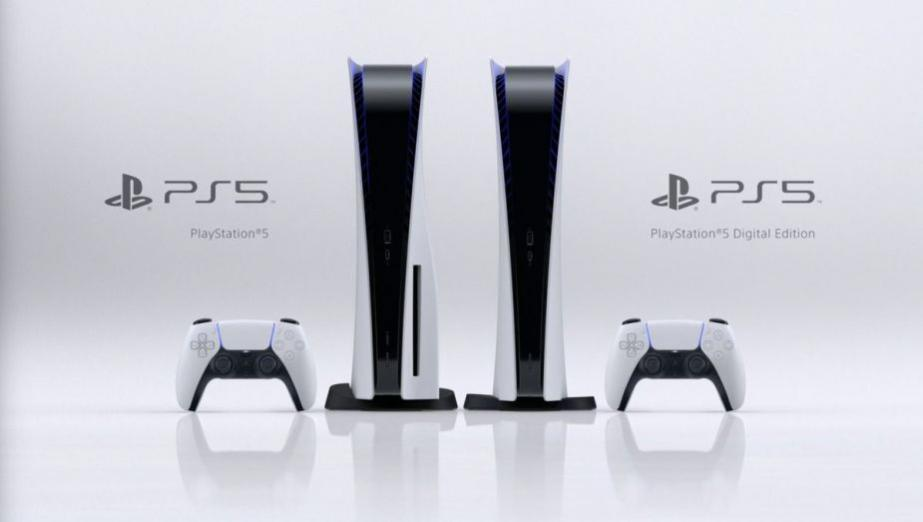 Aktualizacja PlayStation 5 poprawia działanie konsoli i kontrolera
