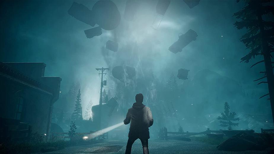 Alan Wake Remastered - wyciekły pierwsze screeny. Widać dużą poprawę