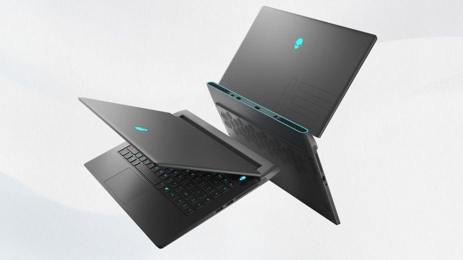 Alienware (Dell) przyłapane na sprzedaży laptopów z RTX 3070 z mniejszą liczbą rdzeni