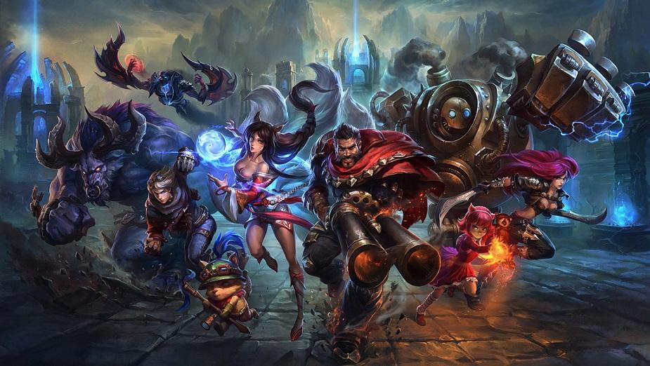 Alienware zrywa współpracę z twórcami League of Legends przez skandal związany z szefem Riot Games