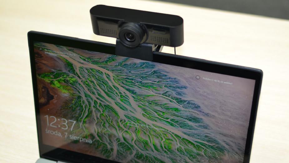 Alio, nowa marka na rynku kamer do wideokonferencji prezentuje swoją ofertę