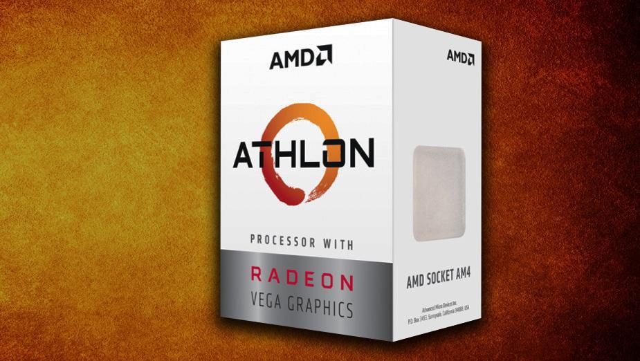 AMD Athlon 200GE - test budżetowego procesora z rodziny Raven Ridge