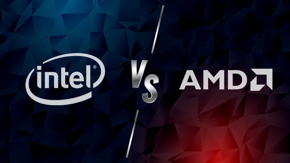 AMD czy Intel - analiza rynku procesorów. Czerwoni zbyt pewni siebie?