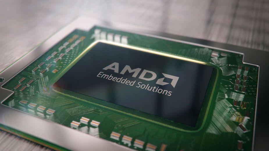 AMD Gonzalo - domniemane APU dla nowych konsol coraz bliżej produkcji