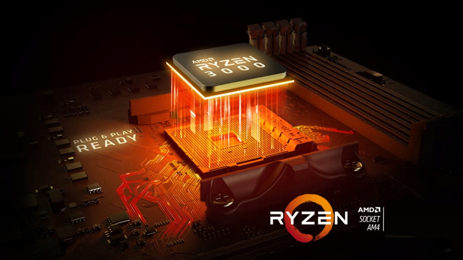 AMD może szykować chipset X590, pozycjonowany jeszcze wyżej niż X570