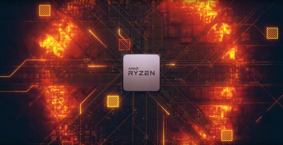 AMD poprawia swoje udziały w rynku CPU po premierze nowych Ryzenów