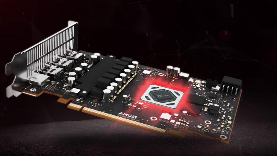 AMD RX 5600 XT przegania GTX 1660 Ti NVIDII w teście 3DMark