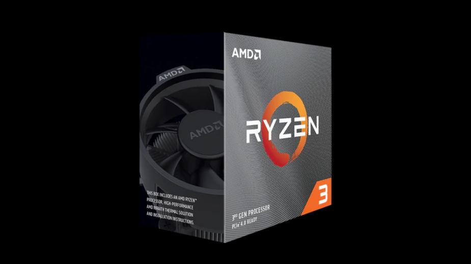 AMD Ryzen 3 3300X i Ryzen 3 3100 - wyciekły wyniki benchmarków
