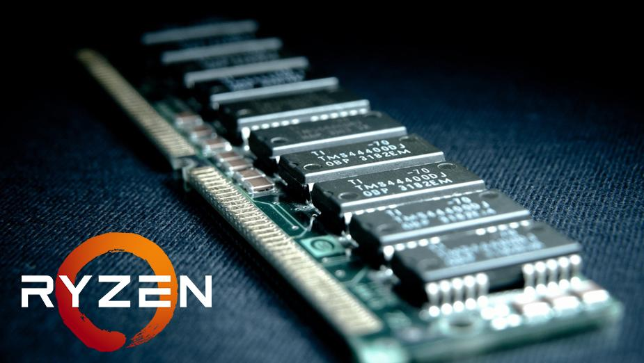 AMD Ryzen 7 - Czy szybsza pamięć poprawia osiągi w grach?