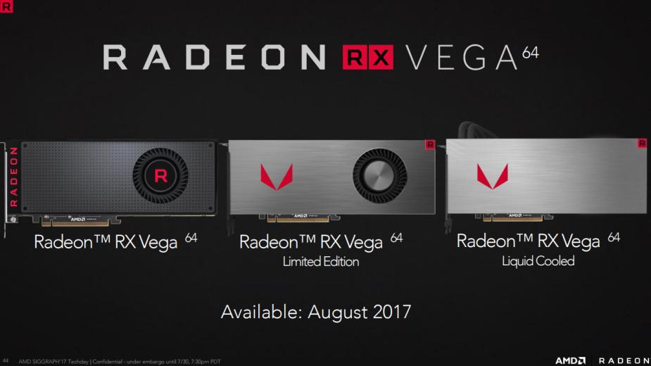 """AMD: Vega sprzedaje się ponad 10 razy lepiej od """"poprzedniej generacji"""""""