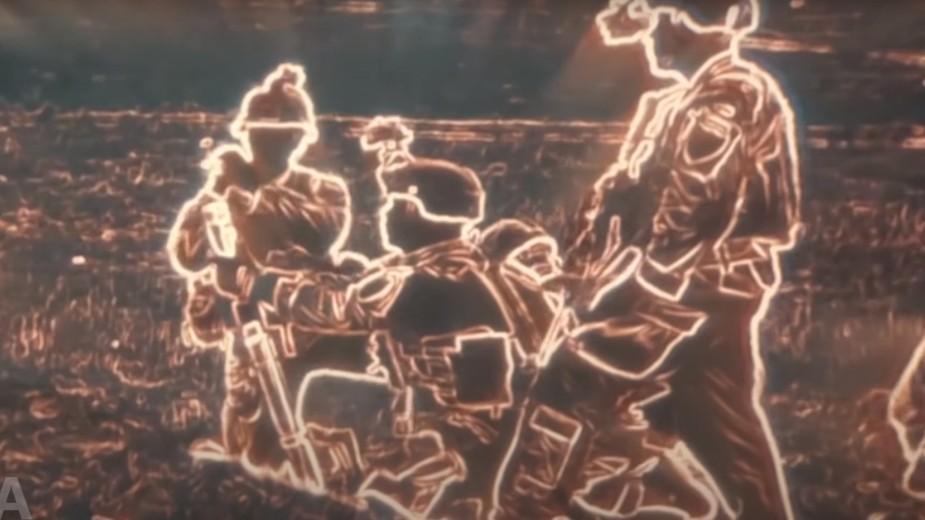 """Amerykanie pokazują nowe rewelacyjne noktowizory. Obraz jak z filmu """"Tron"""""""