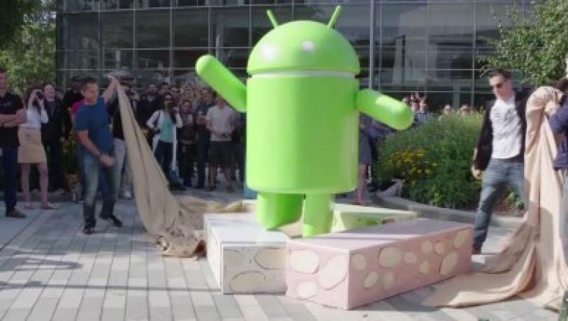 Android 7.1.1 zadebiutuje 5-6 grudnia