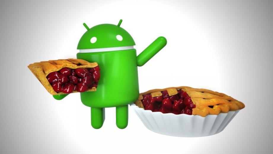 Android 9.0 Pie już oficjalnie - wszystko, co musicie wiedzieć