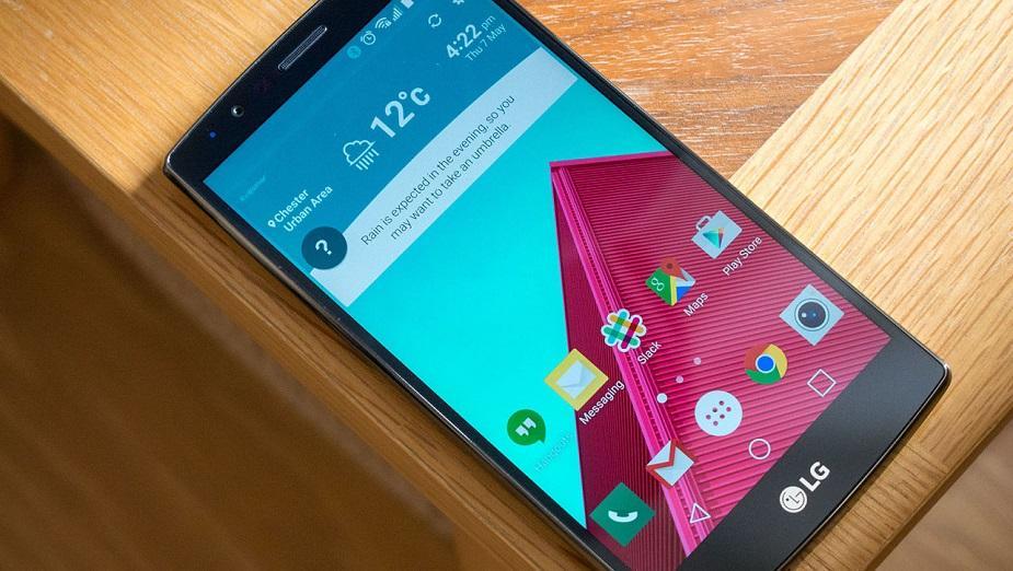 Android Oreo dla LG G6 dostępny do pobrania w Korei Południowej