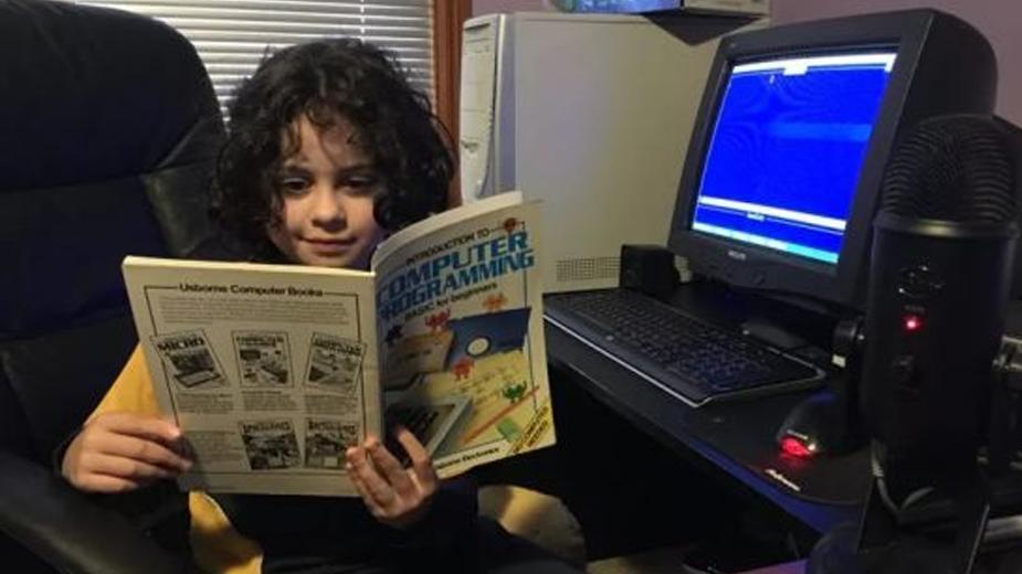 Answer The Question, czyli gra na Steam wydana przez 7-letnią dziewczynkę