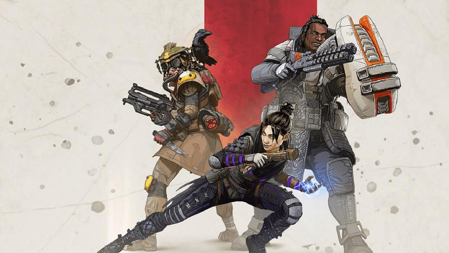 Apex Legends - darmowy battle royale od twórców Titanfall zaprezentowany