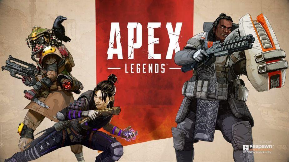 Apex Legends - przychody spadają kolejny miesiąc z rzędu